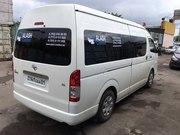 Транспортная компания по перевозкам пассажиров в Астане