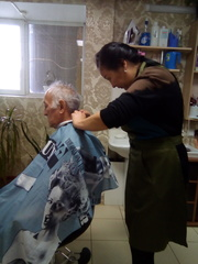 Курсы,  обучение парикмахеров, барберов,  мужских, колористов, маникюра, шугаринга, ресницам