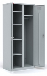 Продам алюминиевые шкафы