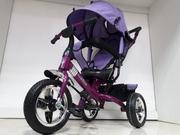 Новый трехколесный велосипед Dile/Детский велик/Отличный подарок