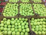 Яблоки от польского производителя