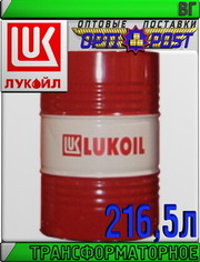 Трансформаторное масло ЛУКОЙЛ ВГ 216, 5л