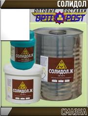 OIL RIGHT Солидол синтетический