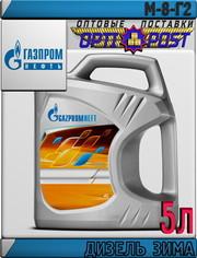 Газпромнефть Моторное масло М-8Г2 5л