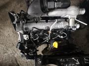 Двигатель к Mitsubishi Carisma 1.9 дизель,  F9Q 2001г.