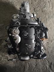 Двигатель к Volkswagen Golf 1.9 дизель,  AJM 2003 г.