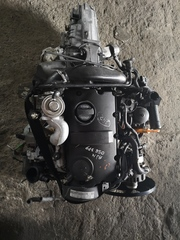 Двигатель к Volkswagen Bora 1.9 дизель,  AJM 2003 г.