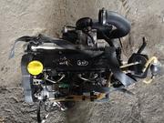 Двигатель к Renault Scenic 1.5 дизель,  K9K 2004 г.