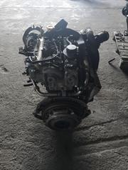 Двигатель к Jeep Cherokee 2.5 дизель,  VM99B 2006 г.