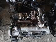 Двигатель к Volvo S80 2.5 дизель,  1J 2001 г.