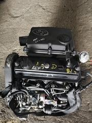 Двигатель к Skoda Felicia 1.9 дизель,  AEF 1995 г.