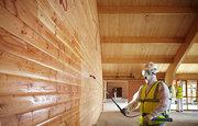 Огнезащитная Обработка Деревянных и Металлических Конструкций