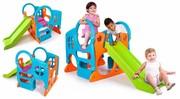 Детские ходунки,  столики,  кроватки,  манежи,  кресло качалки и многое др