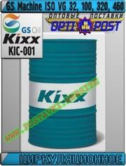fF Циркуляционное масло GS Machine ISO VG 32 - 460 Арт.: KIC-001 (Купи
