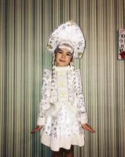 Карнавальные (новогодние) костюмы в Астане