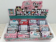 Кукла LOL/Отличный подарок/Куклы Lol/Лол/Капсула/Чемодан/Ракушка/Яйцо