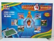 Новая настольная игра Футбол/Отличный подарок/Альтернатива планшетам