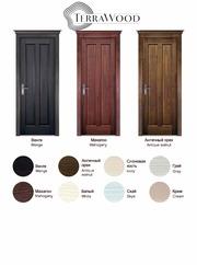 Межкомнатные двери в НурСултан